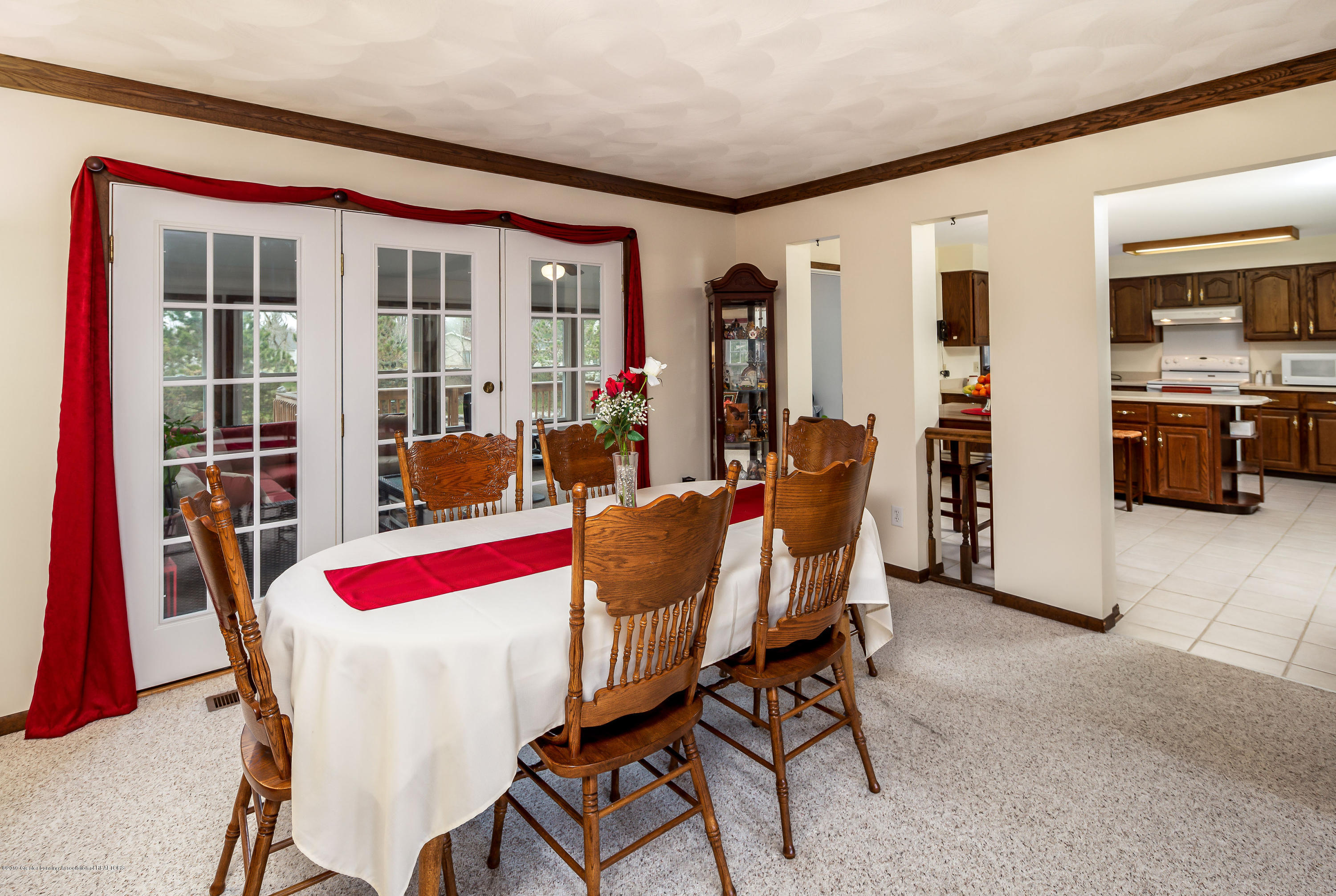 1710 Country View Dr - Dining area - 9