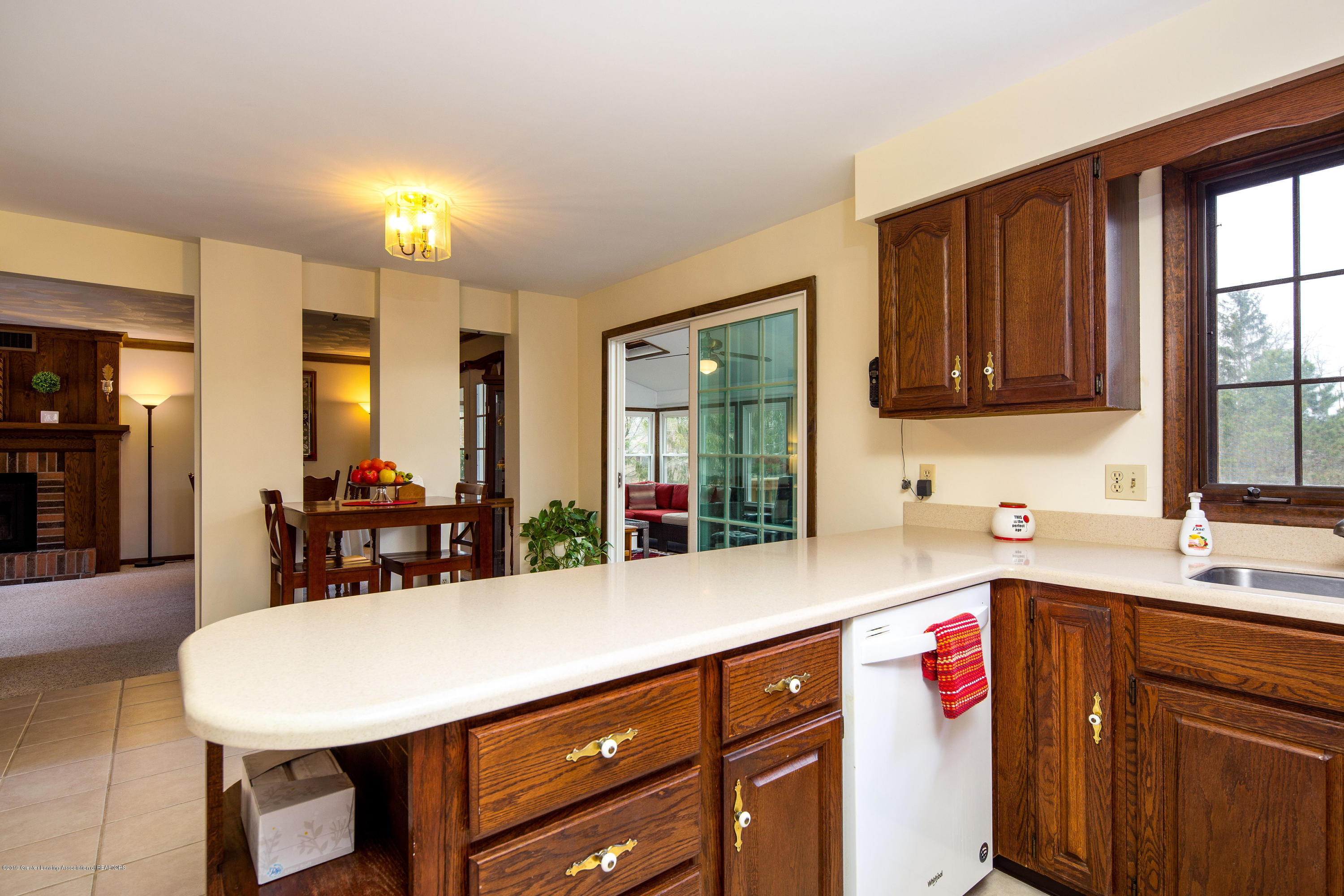 1710 Country View Dr - Kitchen - 12