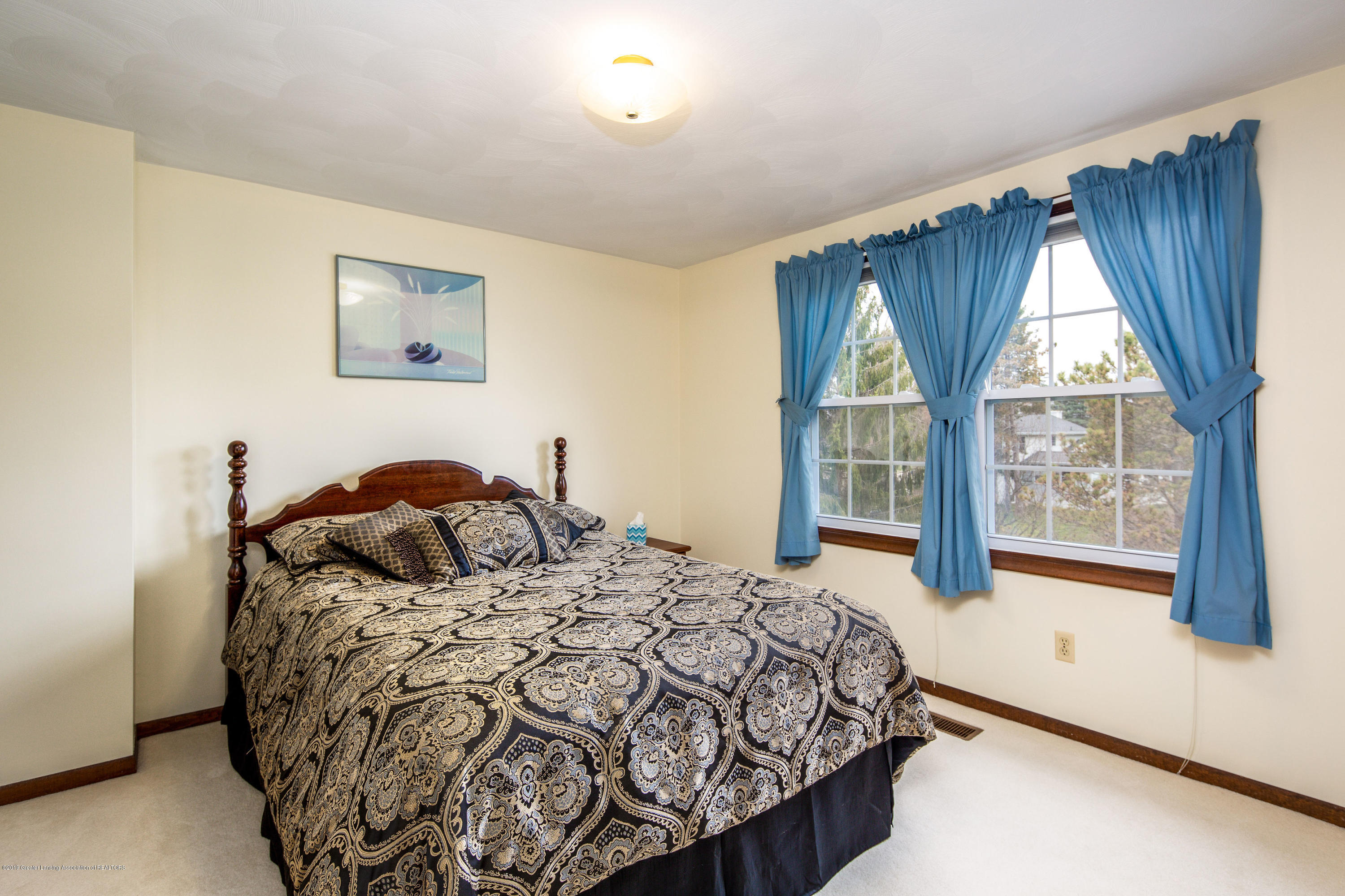 1710 Country View Dr - Bedroom 2 - 18