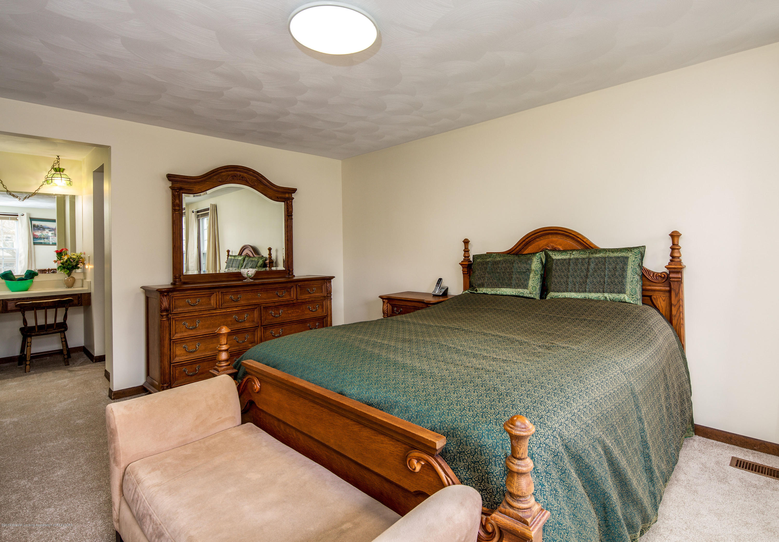 1710 Country View Dr - Master bedroom - 20