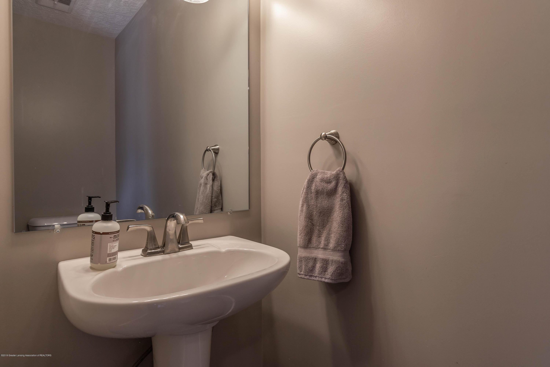1701 Wyngarden Ln - Half Bath - 34