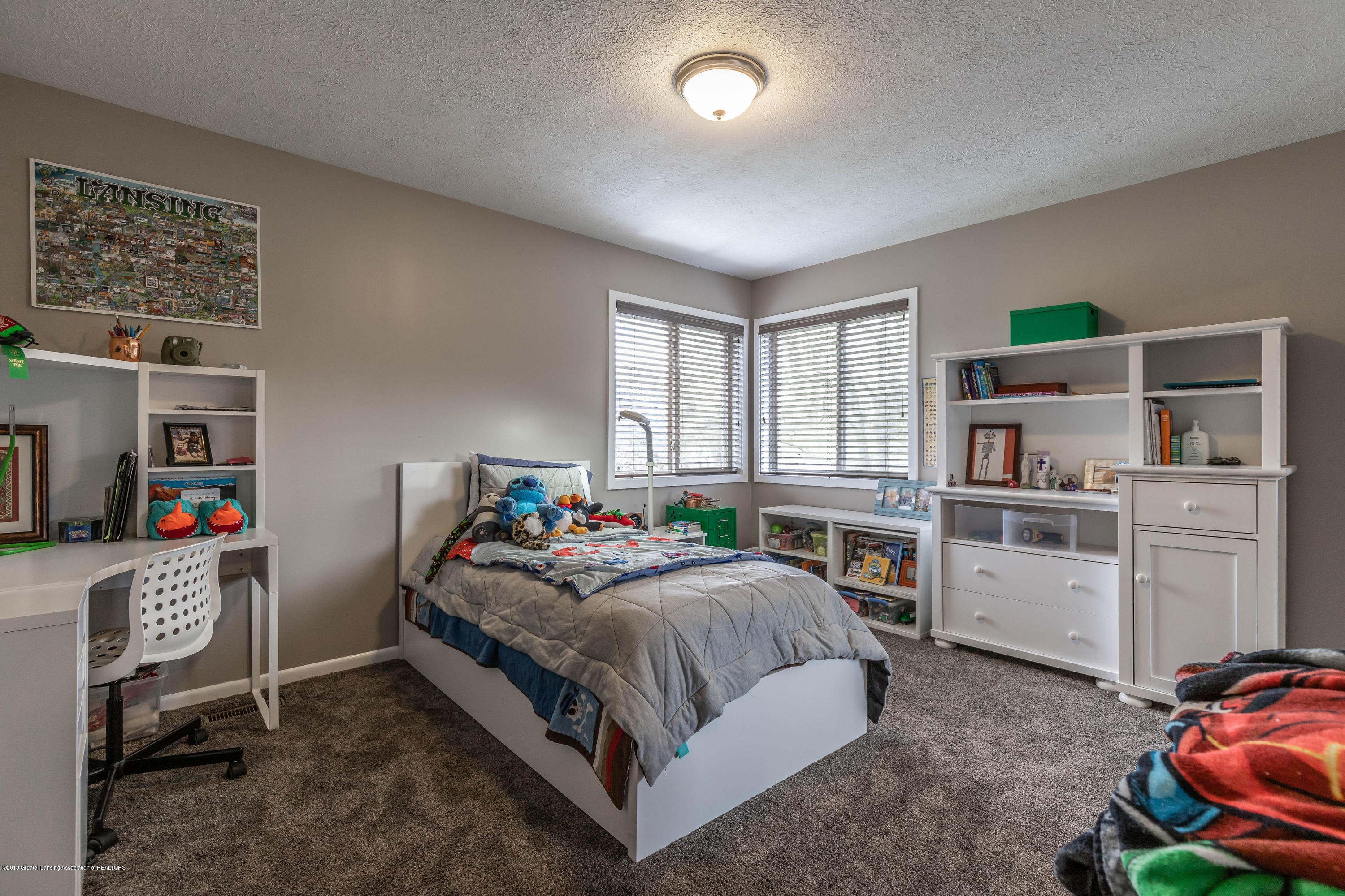 1701 Wyngarden Ln - Bedroom 3 - 49
