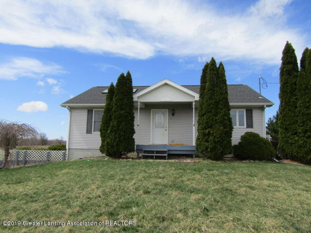 2445 N Wheaton Rd - Front - 1