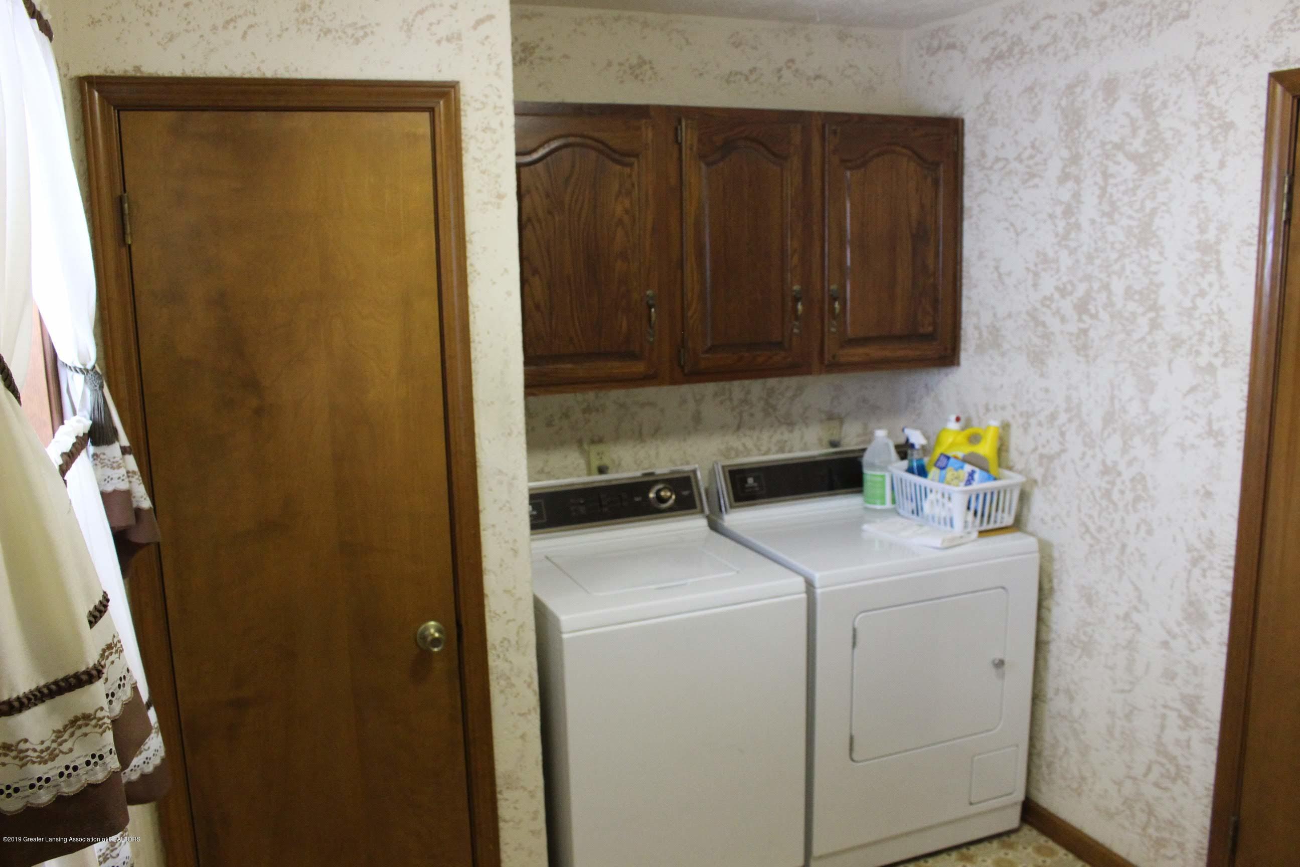 436 N Maple St - Laundry - 20