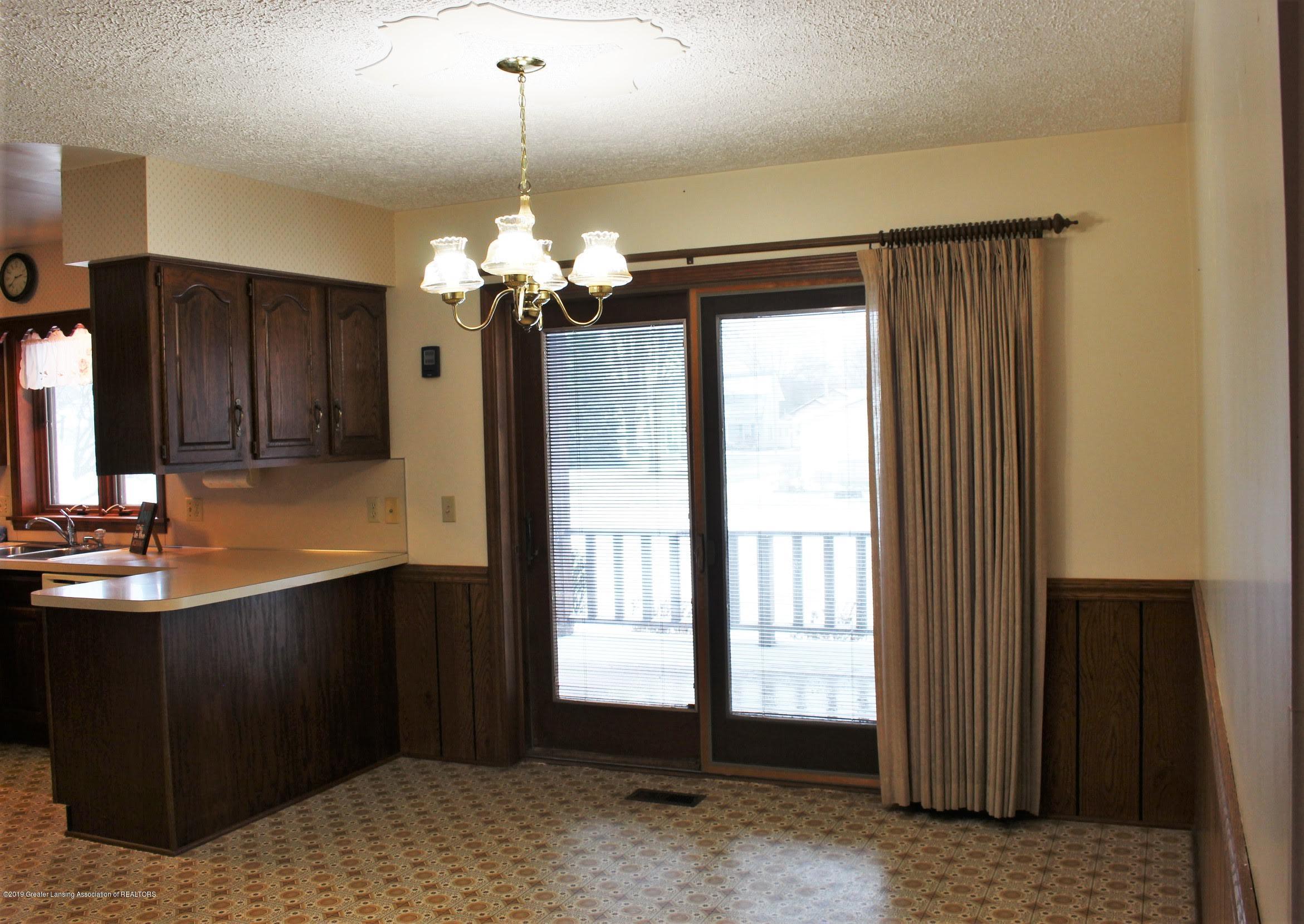 436 N Maple St - Dining Room - 5