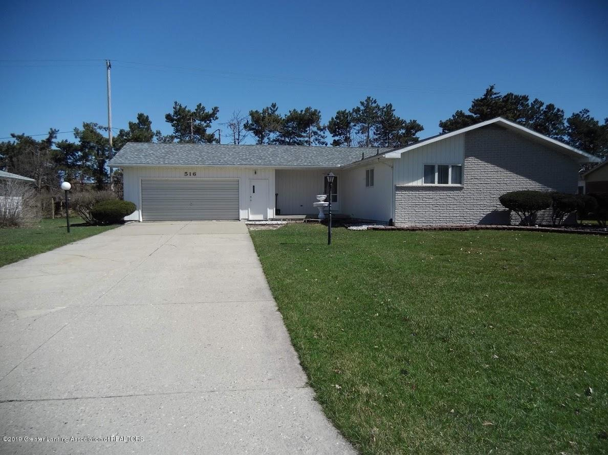 516 Nuggett Dr - Front - 1