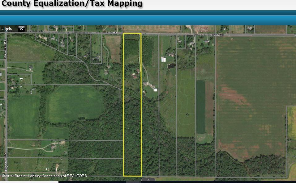 2647 Lamb Rd - Ingham County GIS 2647 Lamb - 49