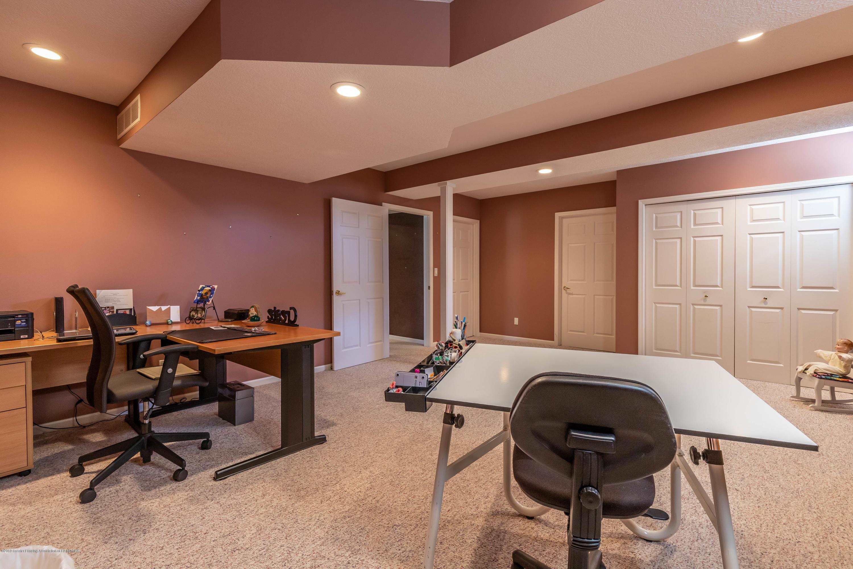 306 W Spring Meadows Ln - LL Bonus Room - 62