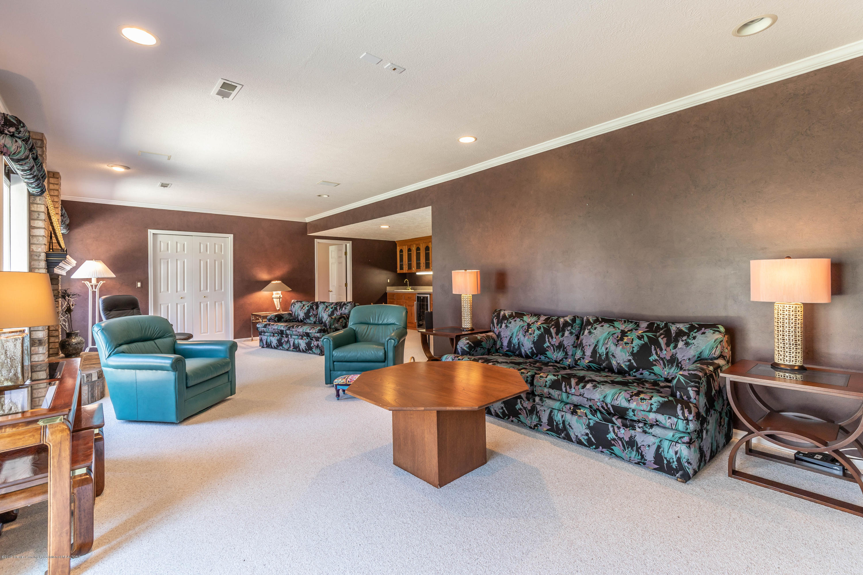 306 W Spring Meadows Ln - LL Rec Room - 55