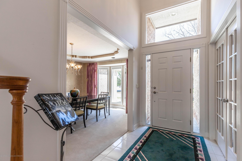 306 W Spring Meadows Ln - Foyer - 5