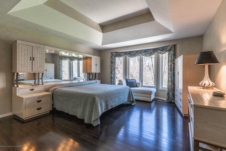 306 W Spring Meadows Ln - Master Bedroom - 37