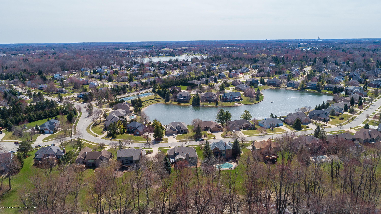 306 W Spring Meadows Ln - Aerial - 85