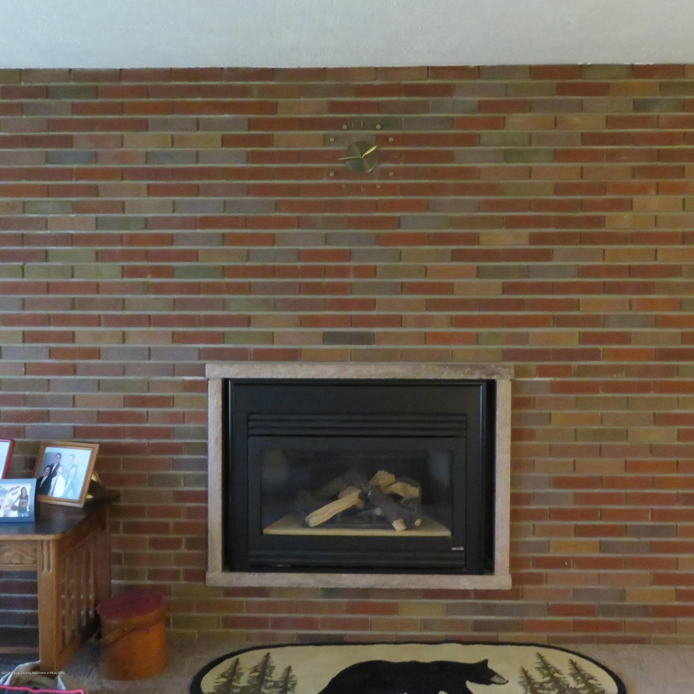 1149 Battle Creek Rd - LR Gas Fireplace - 6