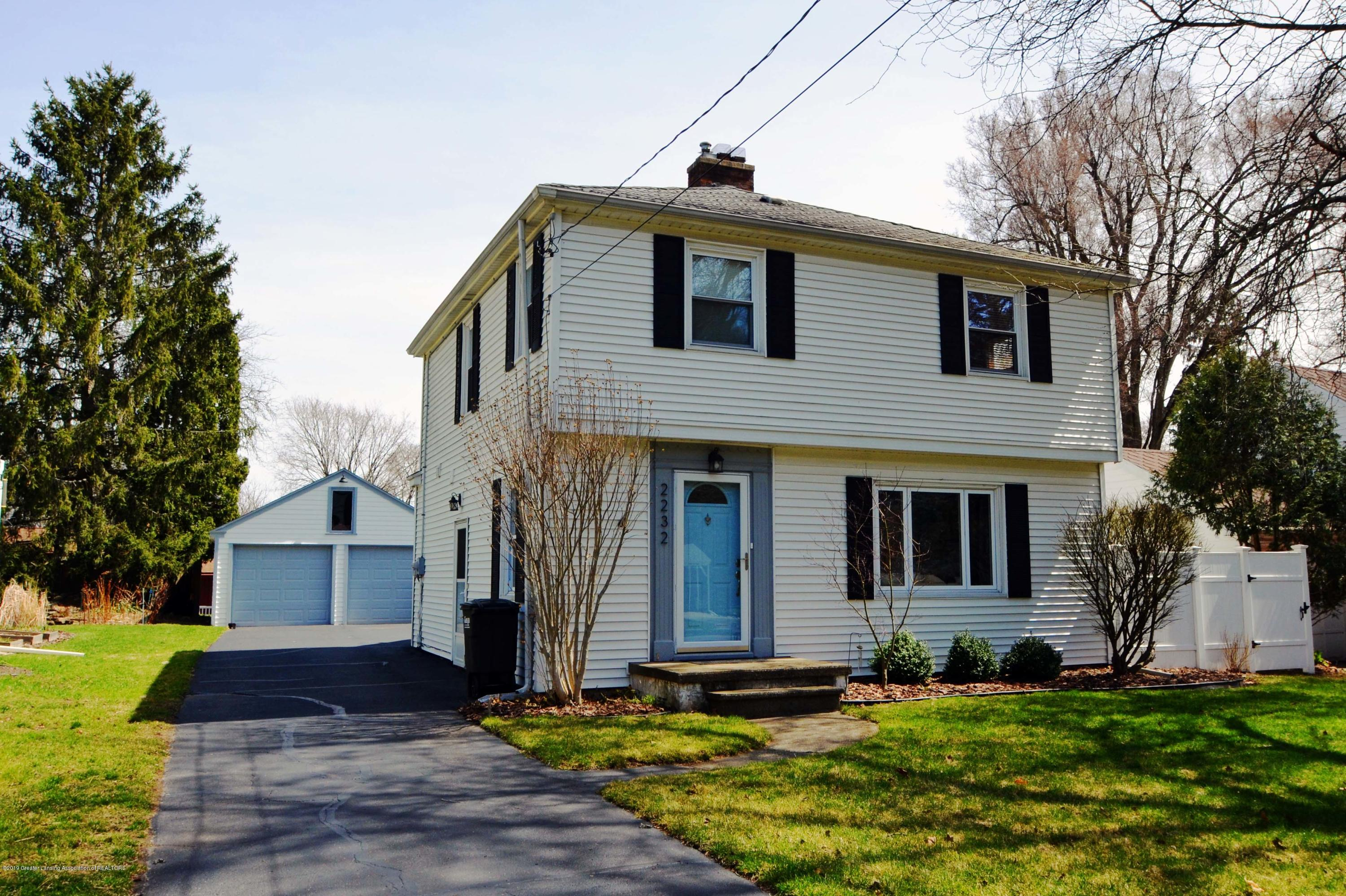 2232 Kenmore Dr - 1Front - 1