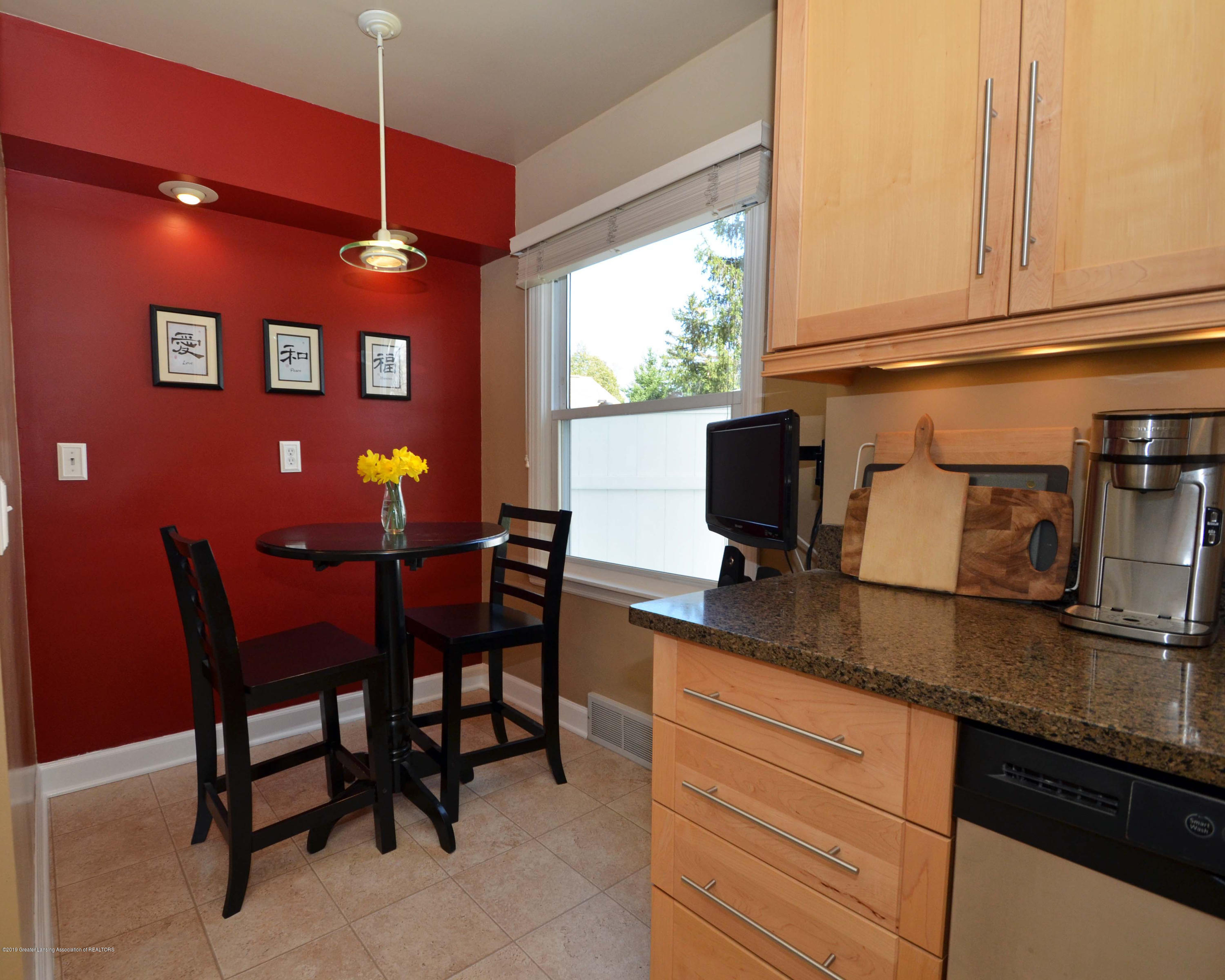 2232 Kenmore Dr - 18Eat-In Kitchen - 18