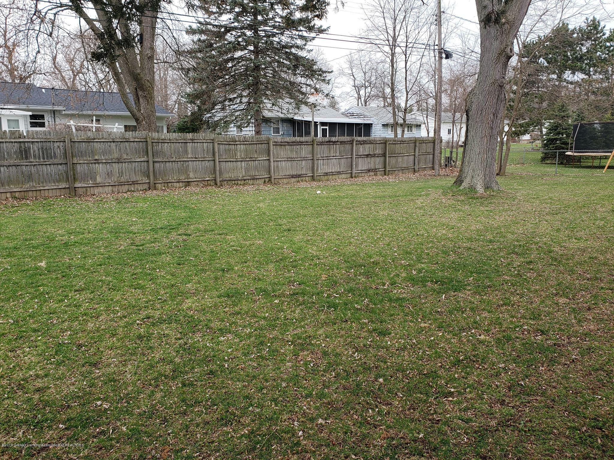 1304 Montgomery St - Backyard - 6