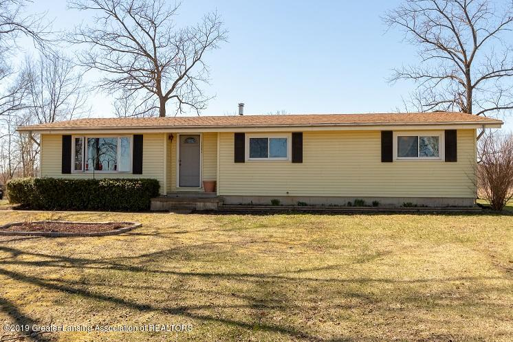 11700 Brown Rd - Front - 1