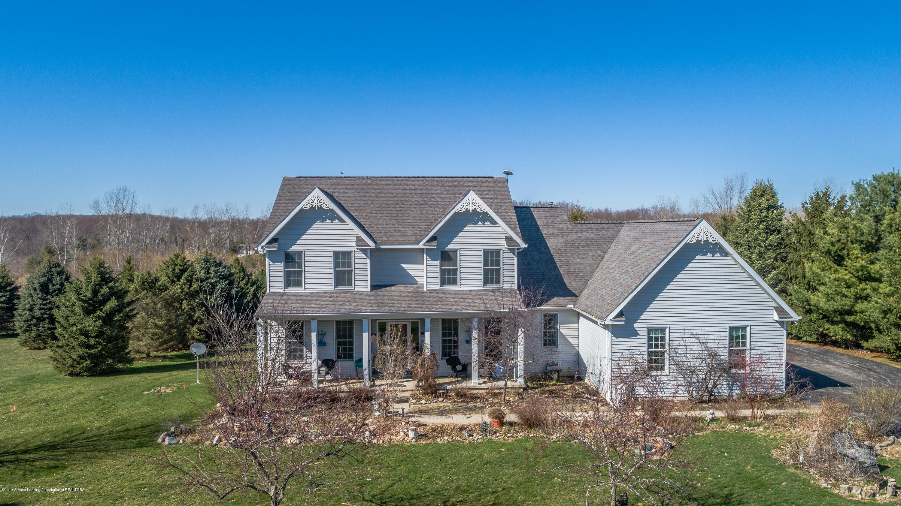 5660 W Clark Rd - Front - 1