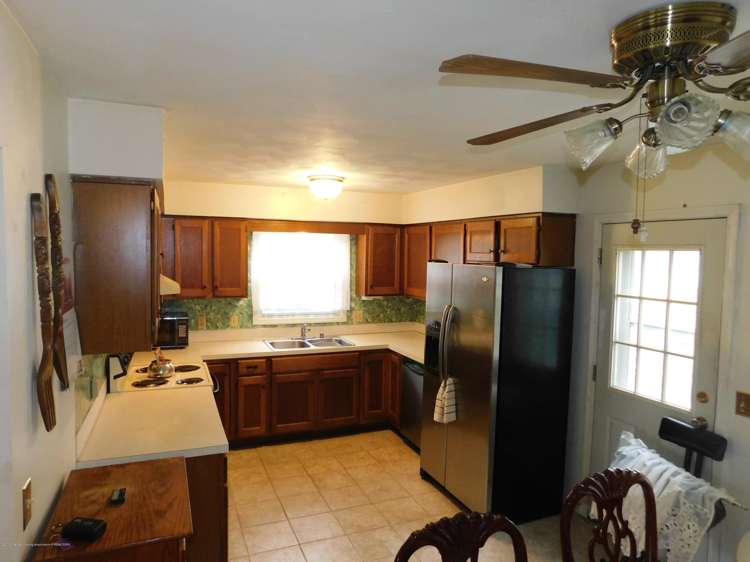6511 S Washington Ave - KITCHEN - 7