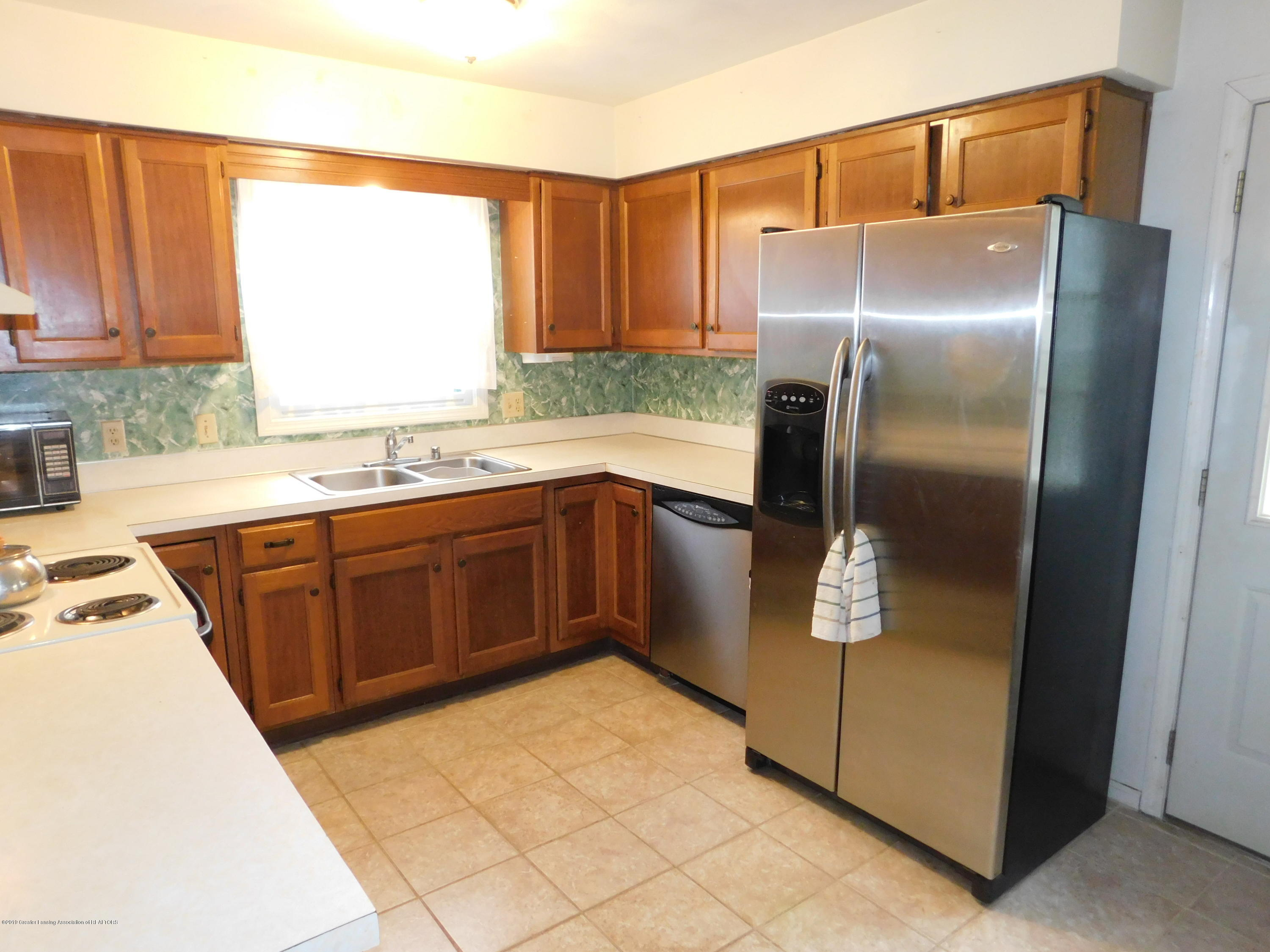 6511 S Washington Ave - KITCHEN - 8