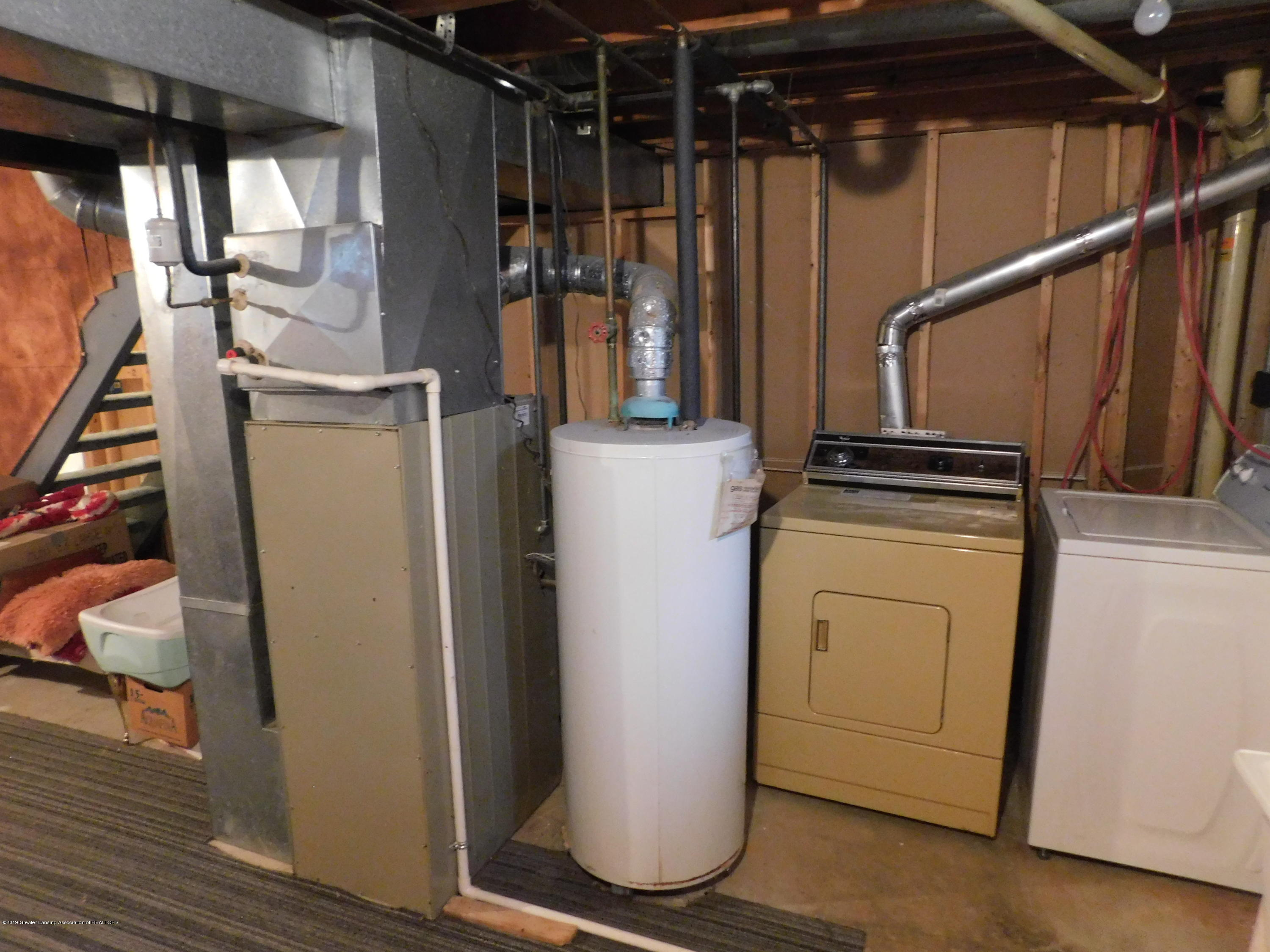 6511 S Washington Ave - UTILITY ROOM - 21