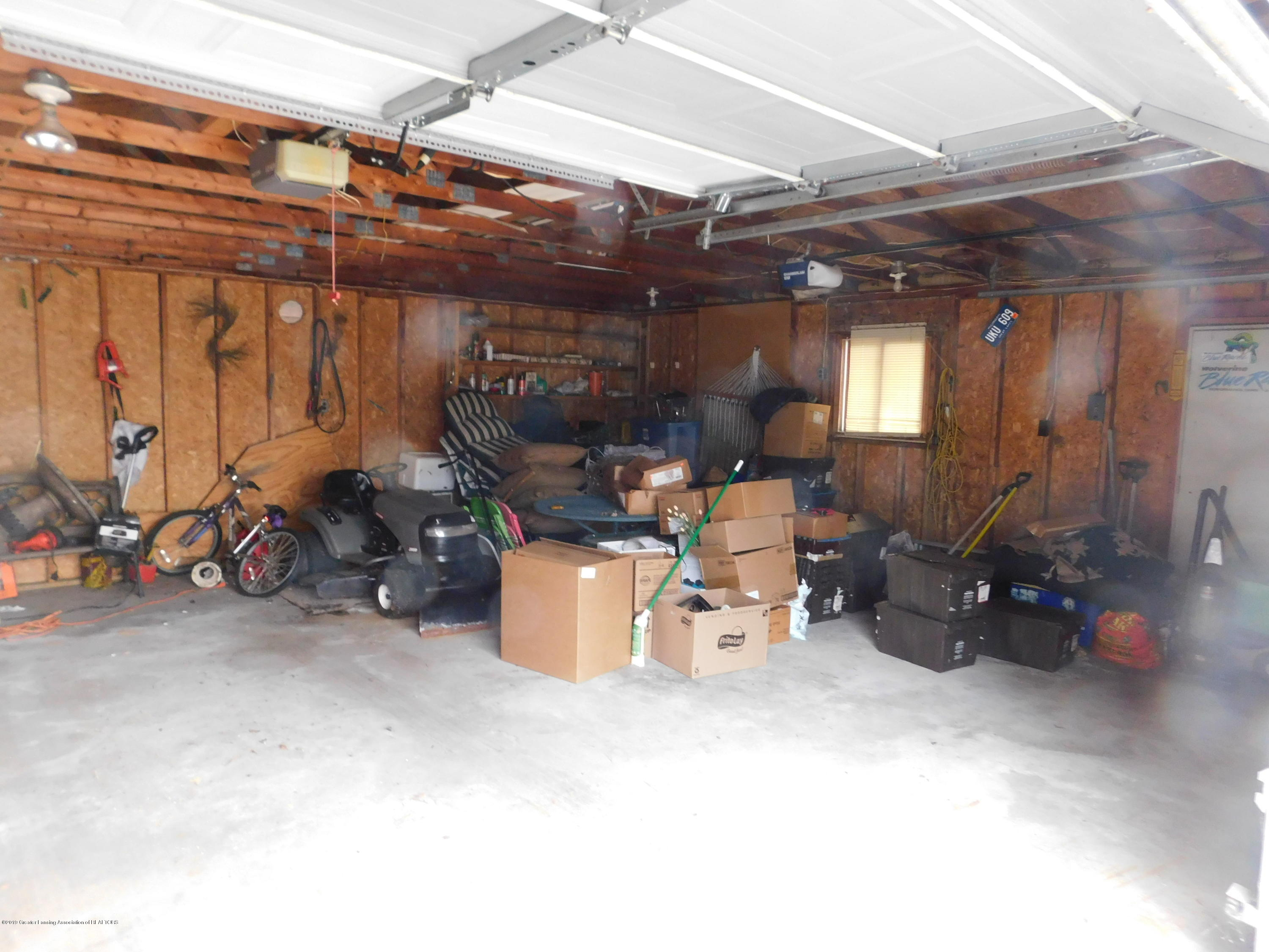 6511 S Washington Ave - GARAGE - 23