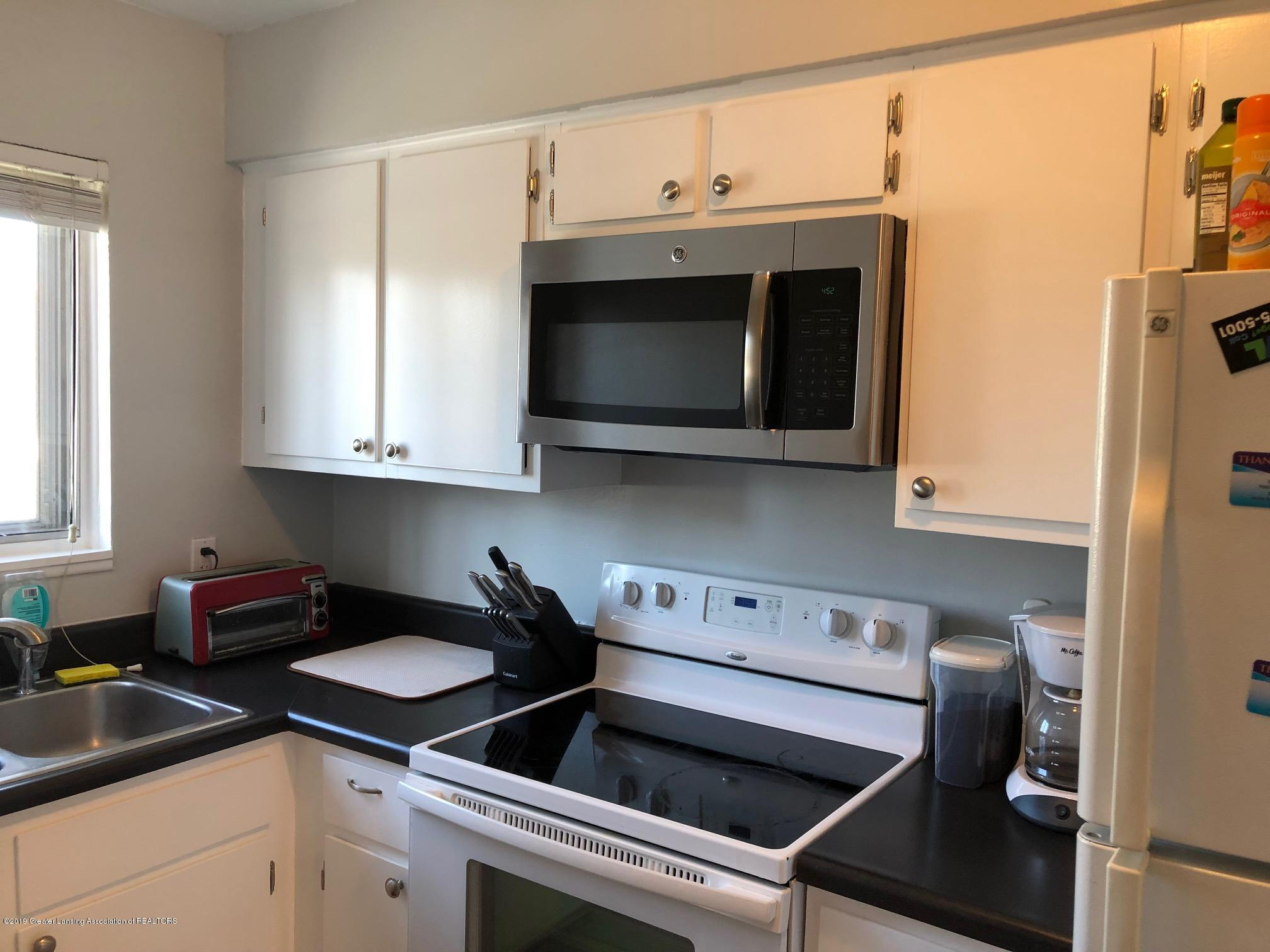 1913 Bois Ile Dr 119 - Kitchen 3 - 8