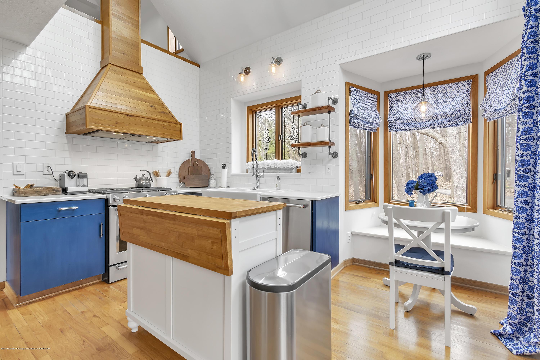 2423 Haslett Rd - Kitchen - 11
