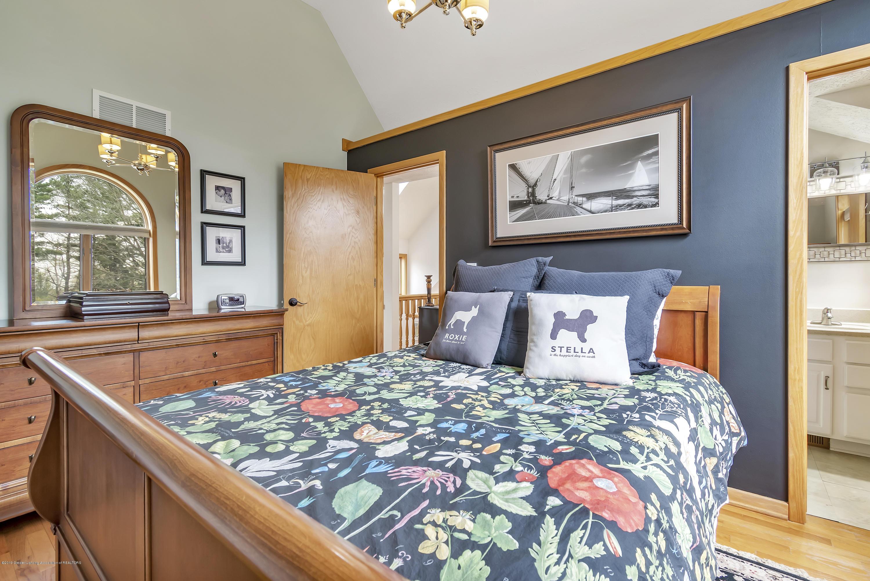 2423 Haslett Rd - 2nd Bedroom - 19