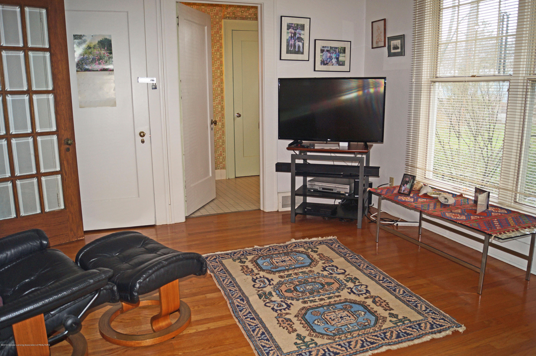 243 Kensington Rd - TV Room - 16