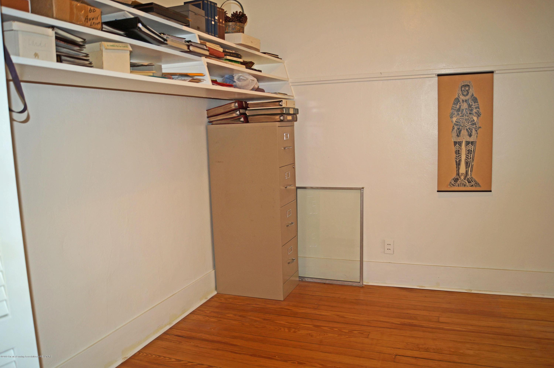 243 Kensington Rd - Office/Closet - 25