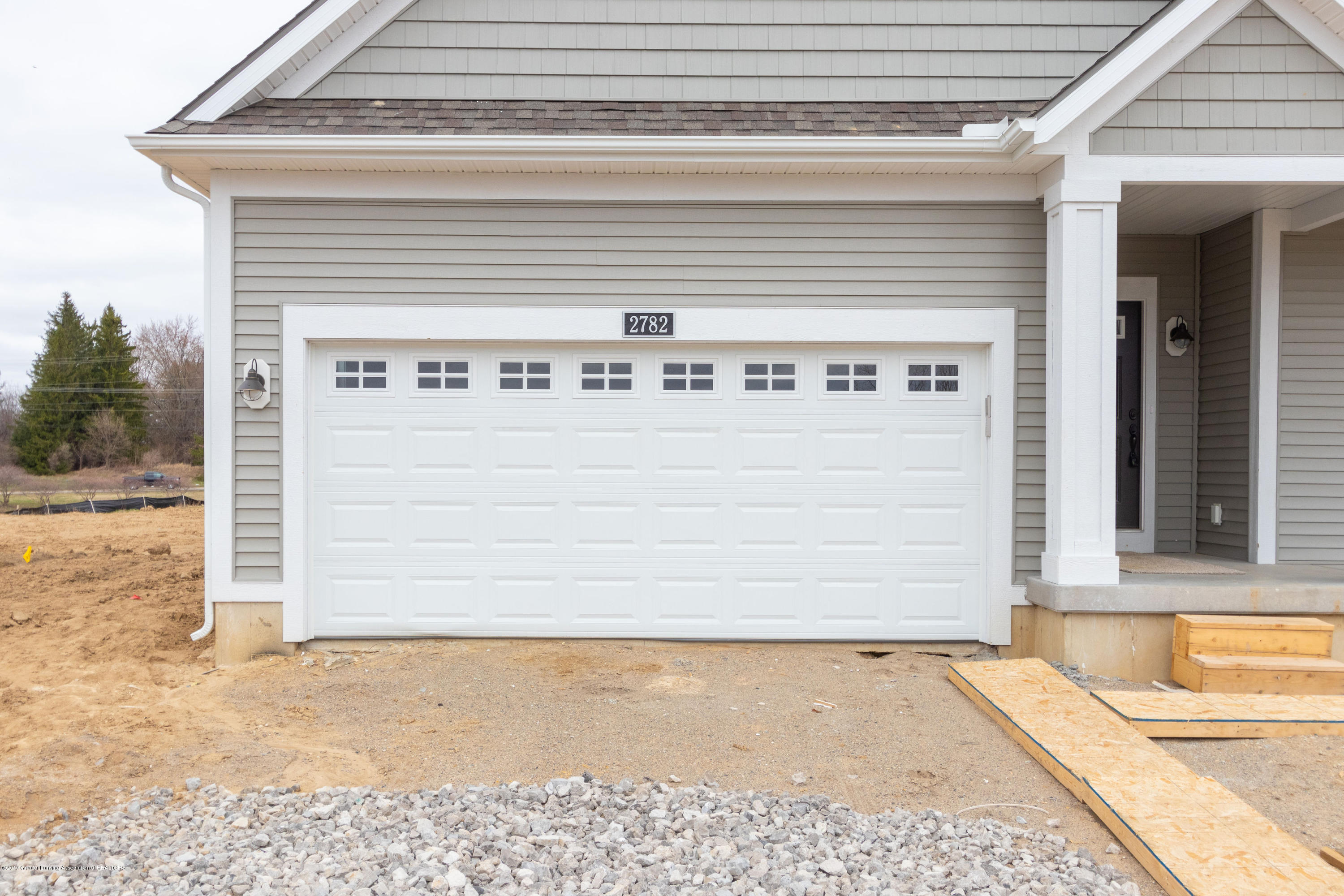 2782 Carnoustie Dr - Garage - 3