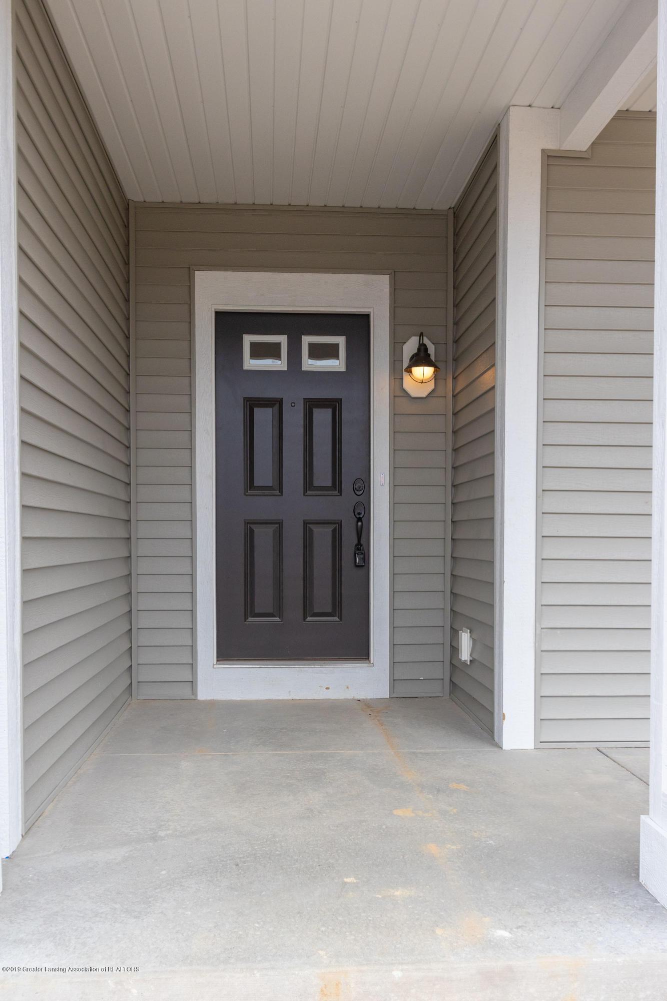 2782 Carnoustie Dr - Front Door - 4