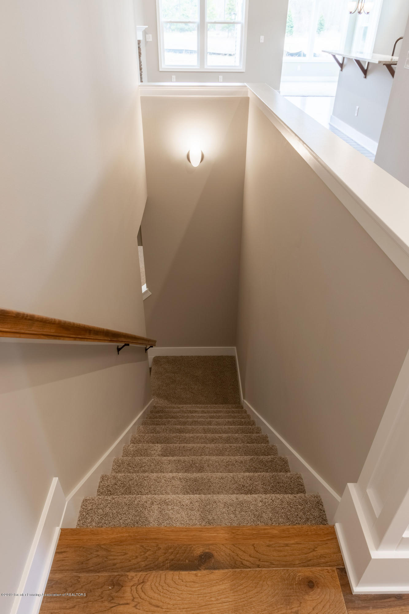2782 Carnoustie Dr - Stairs to Lower Level - 10