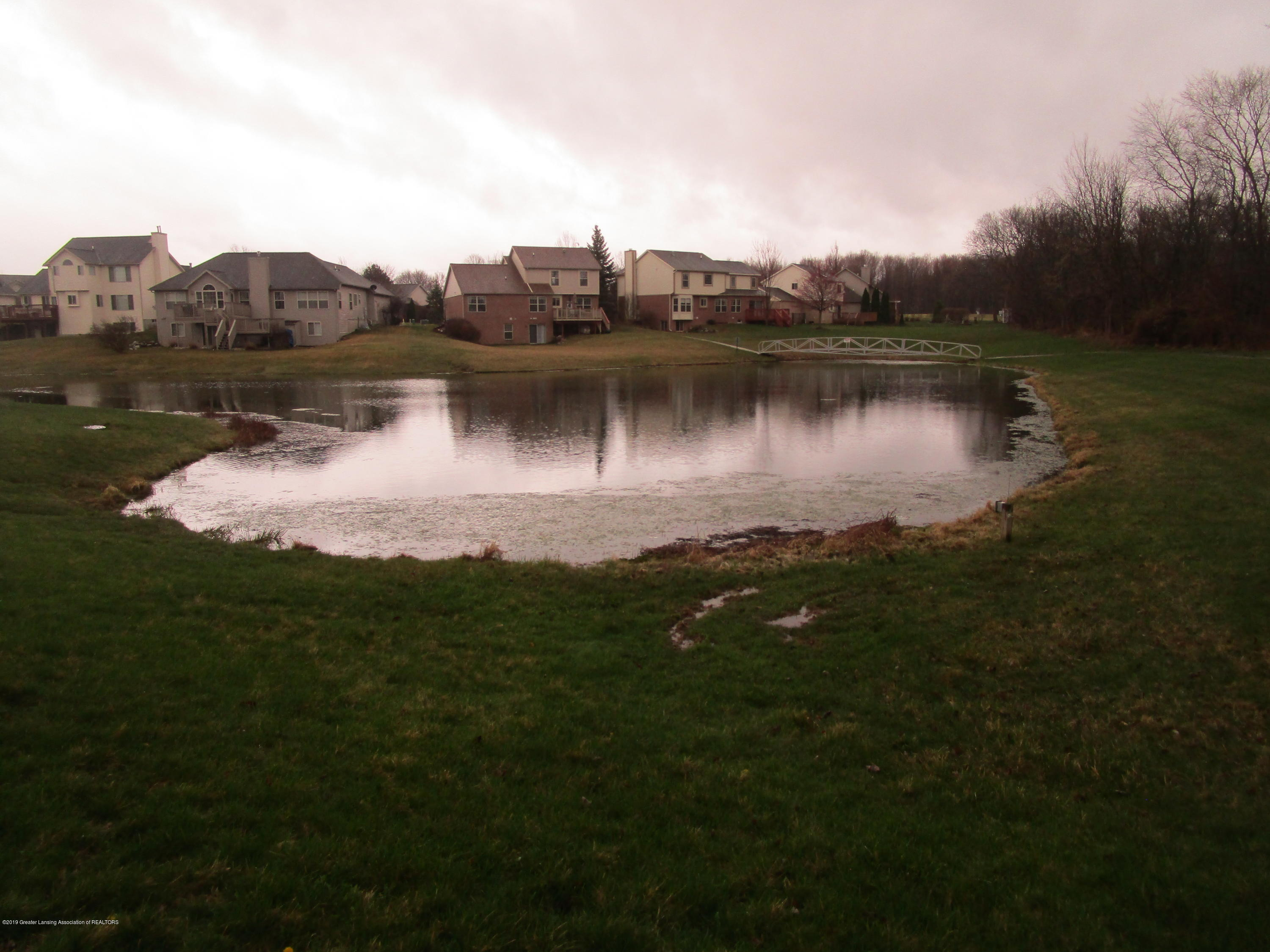 4084 Pheasant Run - Pond - 55