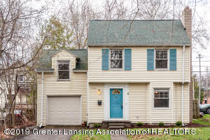 Property for sale at 644 Forest Street, East Lansing,  Michigan 48823