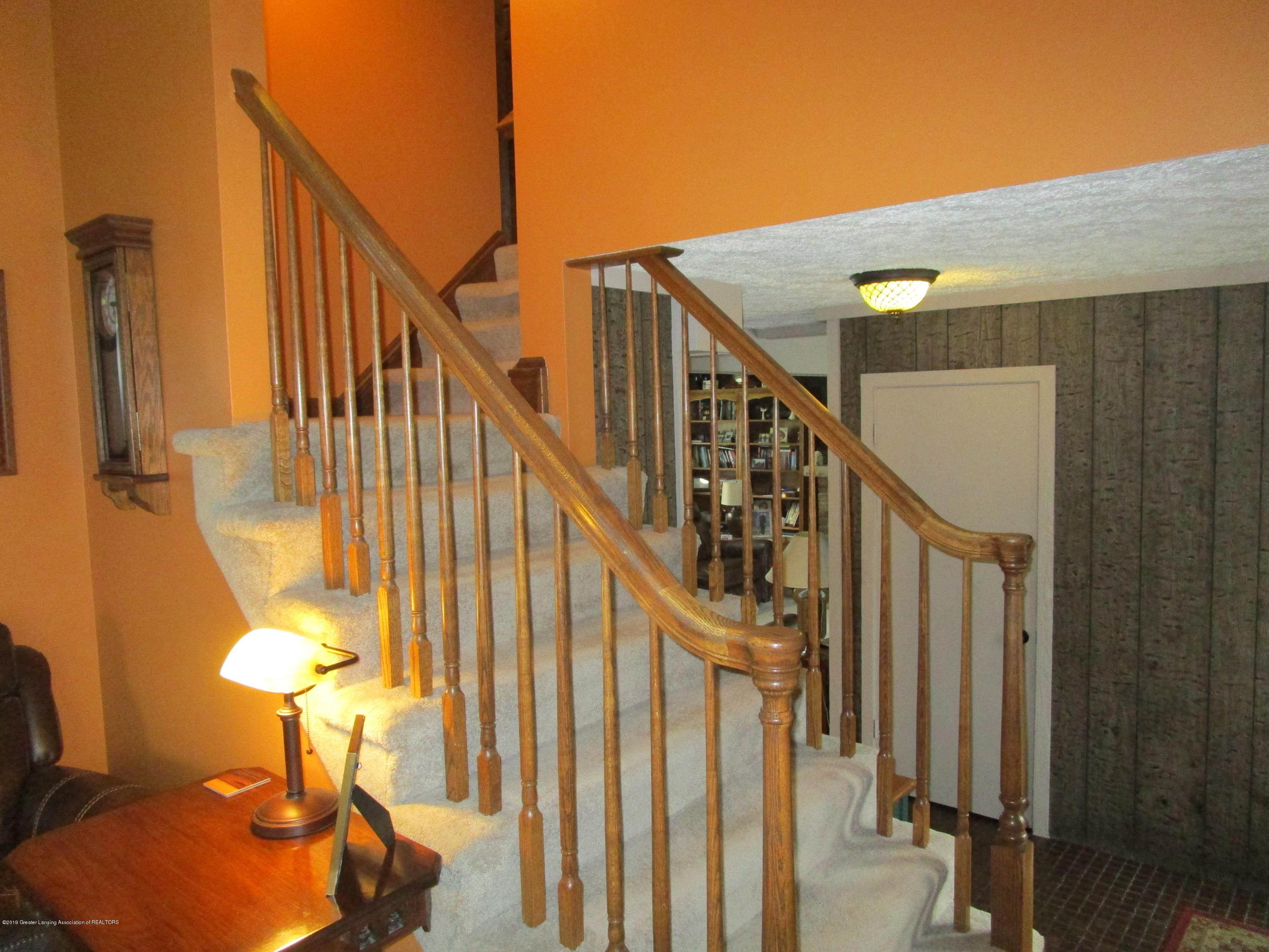 12796 Melody Rd - Stairs - 18