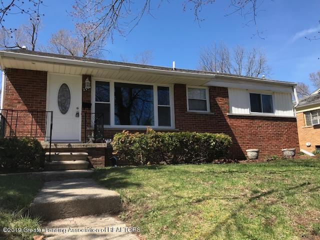 2303 Barstow Rd - Front - 1