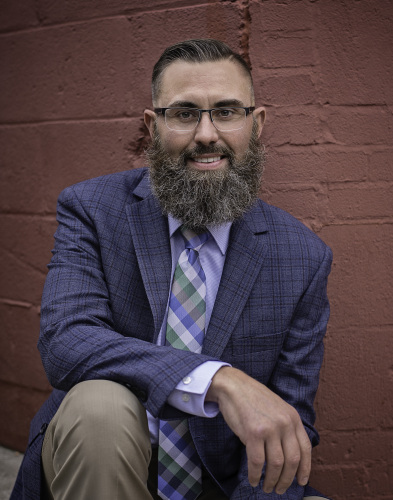 Brian Ozbun agent image