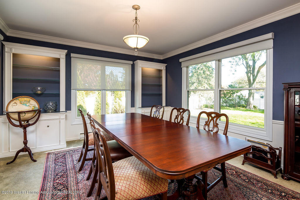 421 Curtis Rd - Dining Room - 11