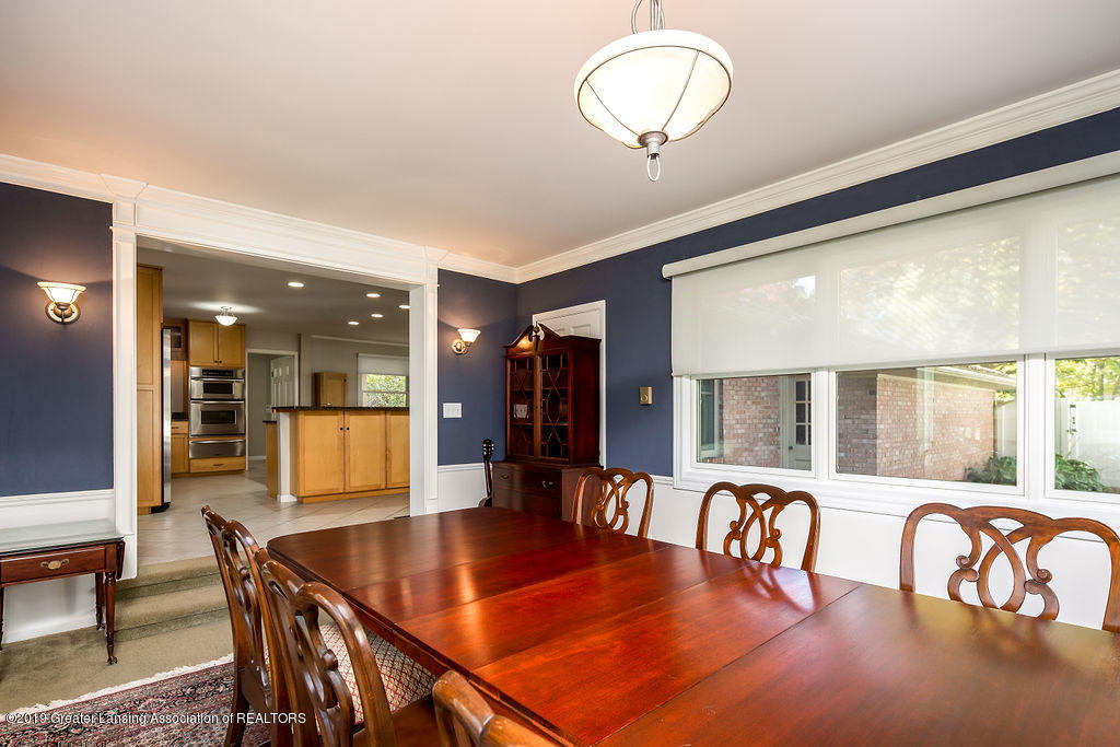 421 Curtis Rd - Dining Room - 12