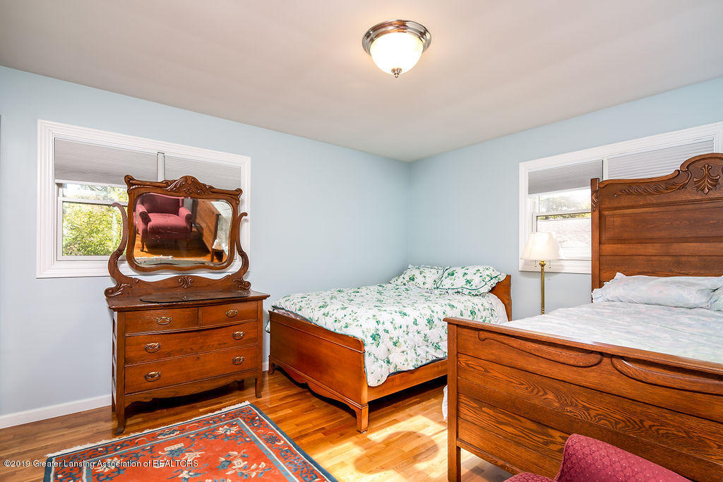 421 Curtis Rd - Bedroom 3 - 17