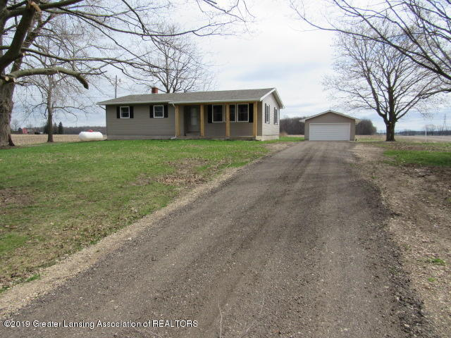 6719 Brookfield Rd - Front - 1