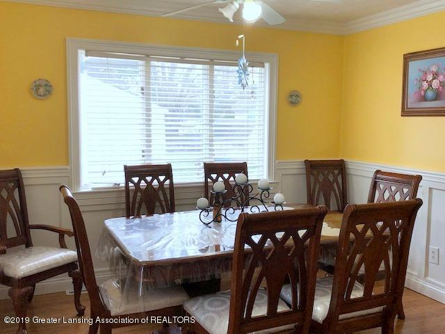 5835 Durwell Dr - Dining Room - 6