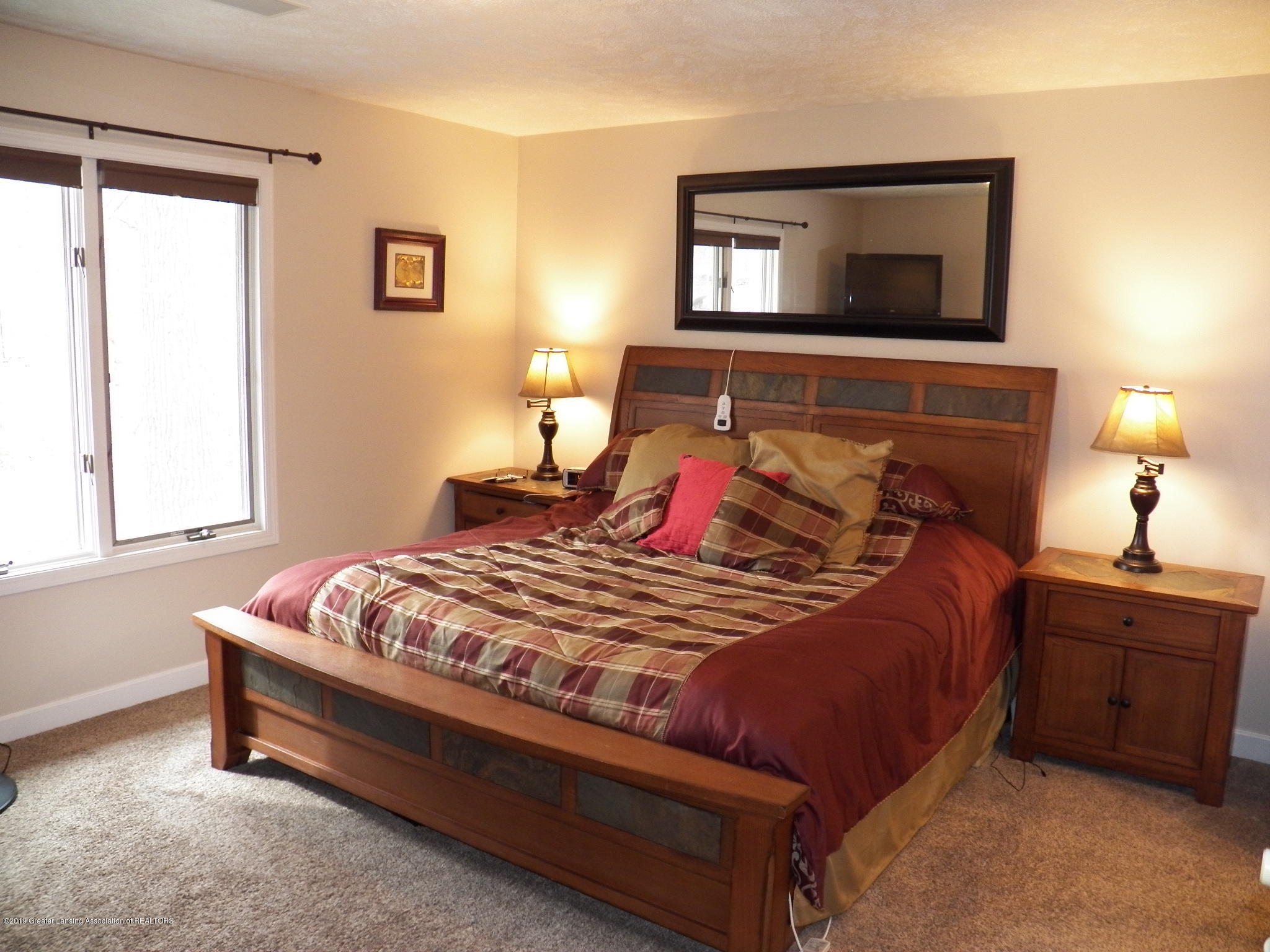 5723 Westminster Way - master bedroom - 8