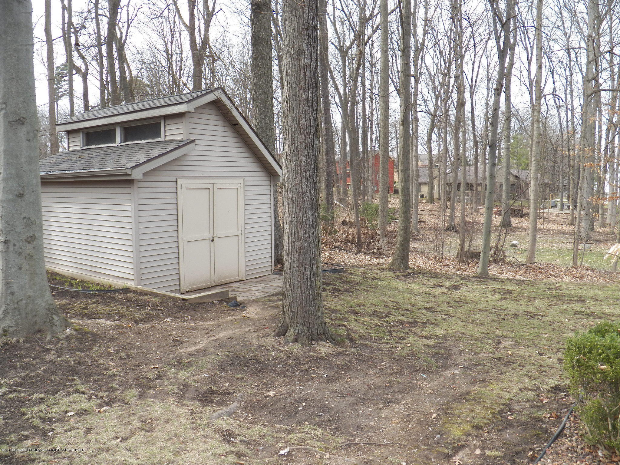 5723 Westminster Way - shed - 29