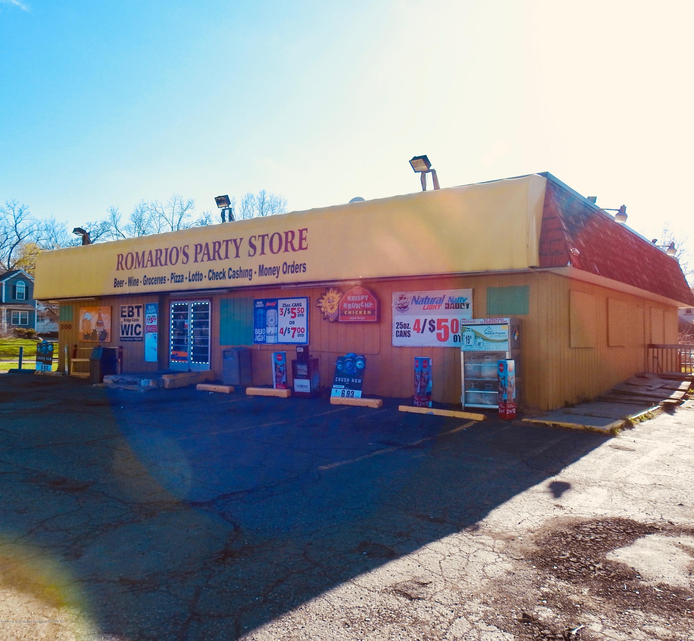 300 W César E. Chávez Ave - Front of Store - 1