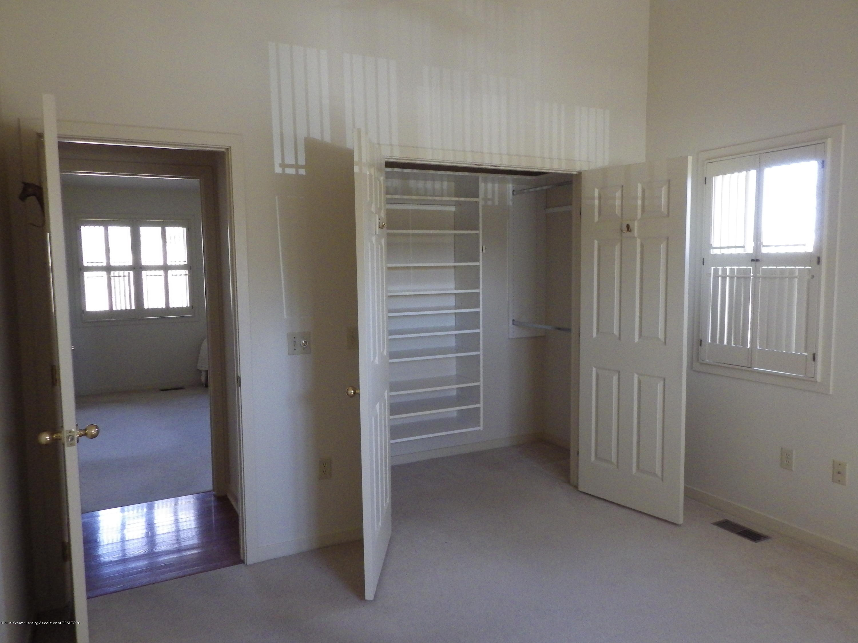 1007 Carlisle Cir - 2nd Bedroom with Walkin Closets - 18