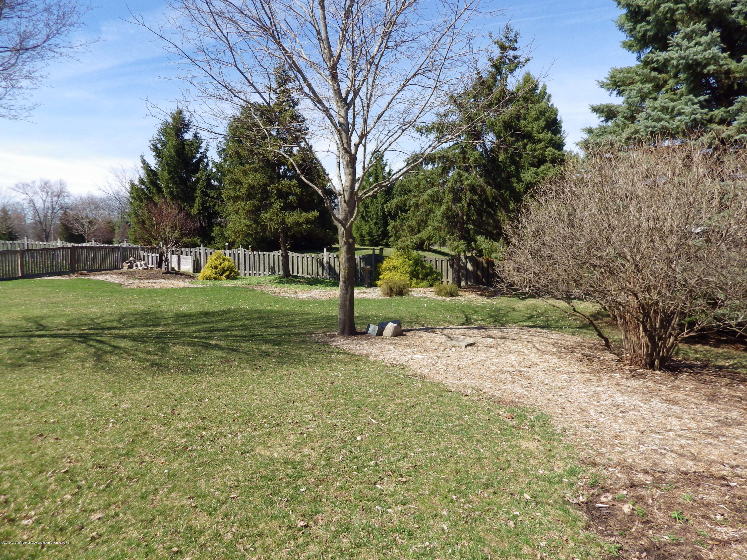 1007 Carlisle Cir - Backyard 2 - 32