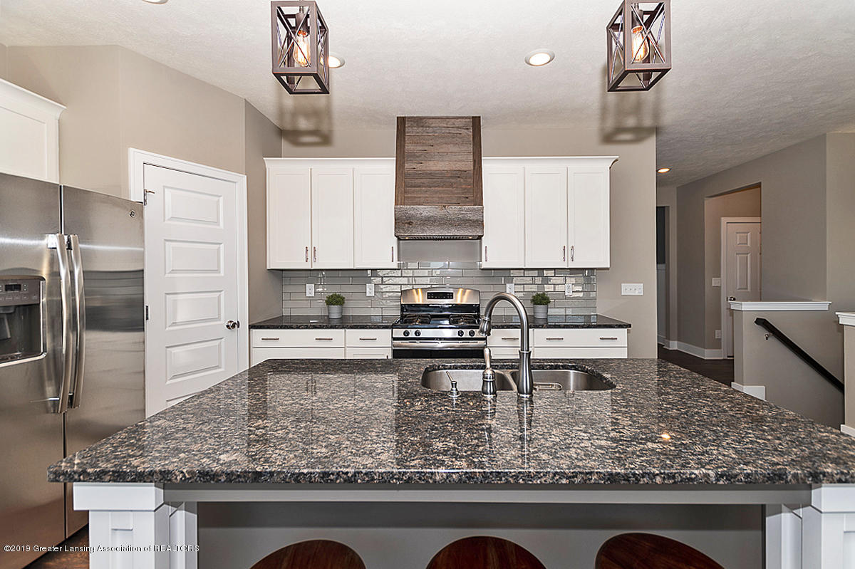 10599 Saddlebrook Dr - Granite Countertops - 9